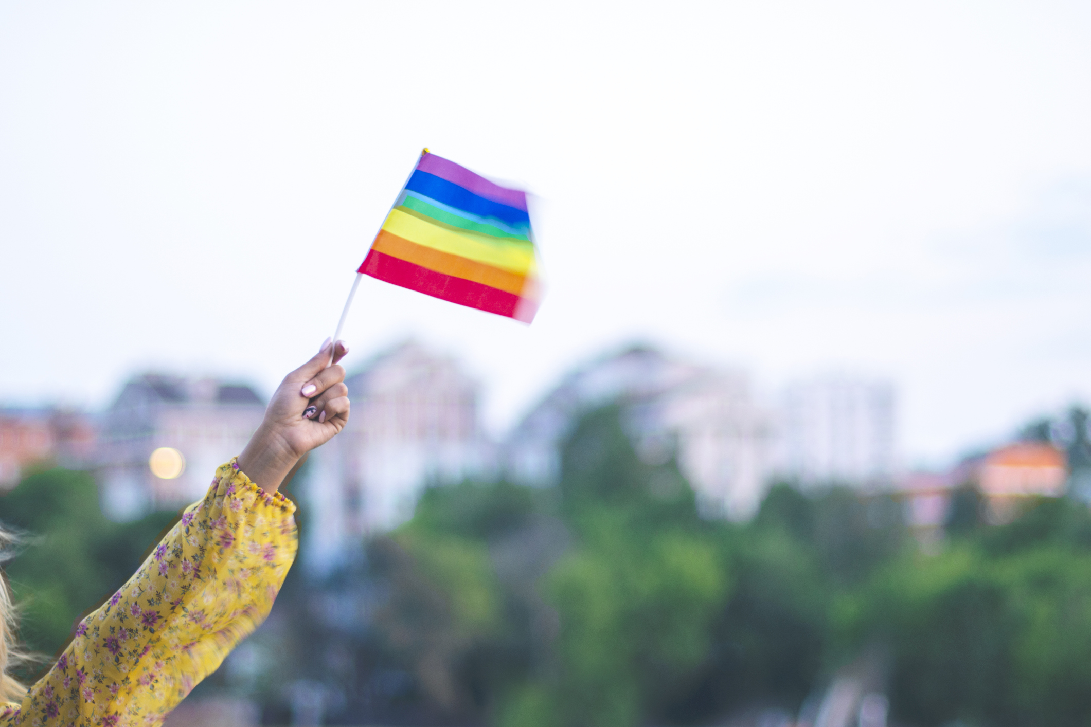 Celebrating Pride Month in the Midst of COVID-19